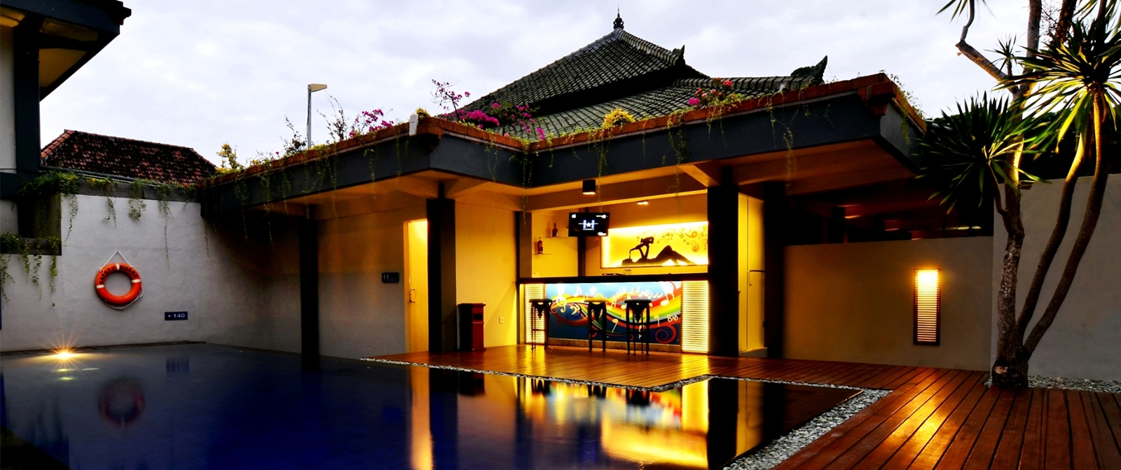 Yani Hotel The Choice To Stay At Bali